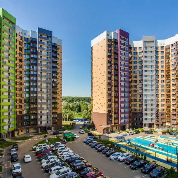 Квартиры по военной ипотеке в москве и в московской области